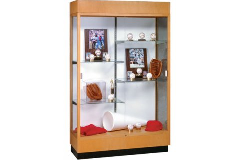 Heritage Series Display Cabinets