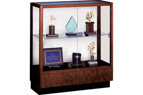 Heritage Display Cases