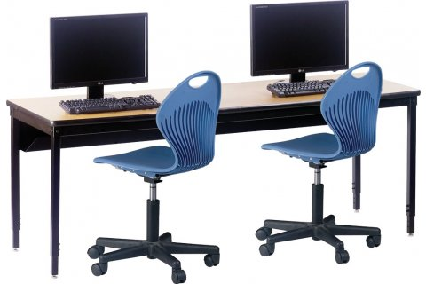 XLT Computer Tables