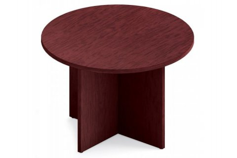 Laminate Round Top Tables