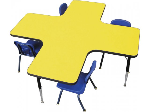 A Plus Collaboration Station Activity Table Aap 6060