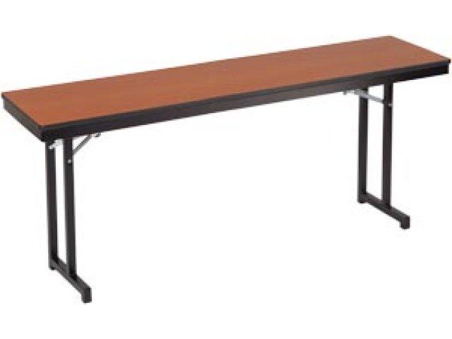 Folding Training Table 72x18 Quot Folding Tables