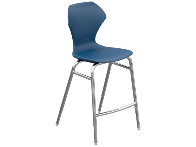 Wondrous Apex Adjustable Classroom Stool Forskolin Free Trial Chair Design Images Forskolin Free Trialorg