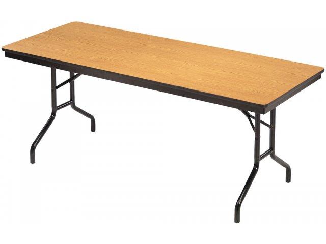 Plywood Core Folding Table Wishbone Leg 36 X 72 Awb 3672 Folding Tables