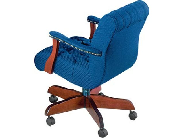 Remarkable Bedford Scoop Low Back Swivel Office Chair Customarchery Wood Chair Design Ideas Customarcherynet