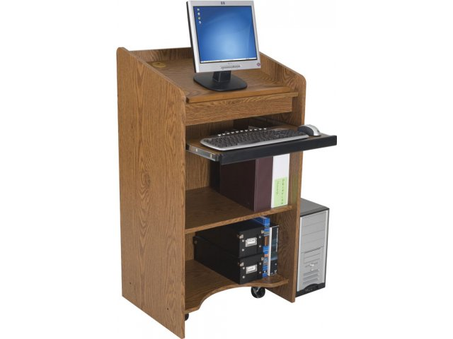 Floor Podium Blt 2750 Podiums Lecterns