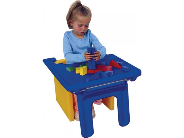 Edutray for Preschool Cube Chairs CFC 1188 Preschool Chairs