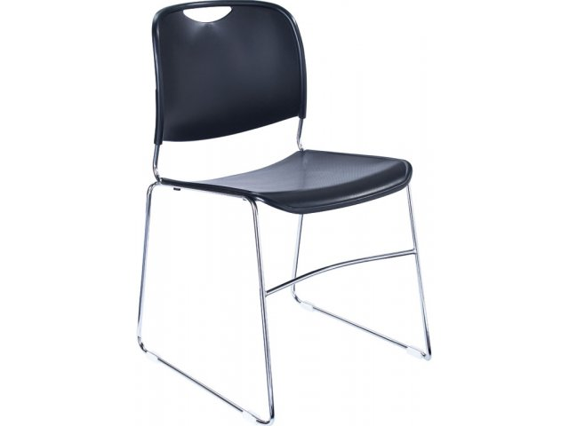 Superieur Compact Stacking Chair