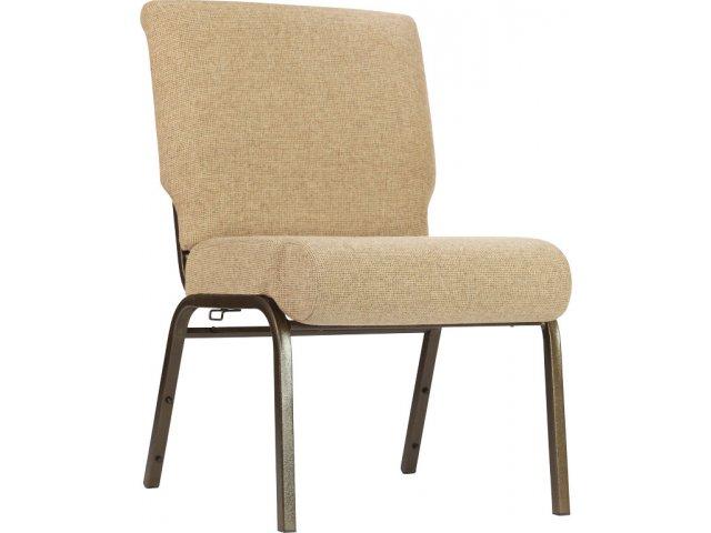 Worship Extra Wide Church Chair