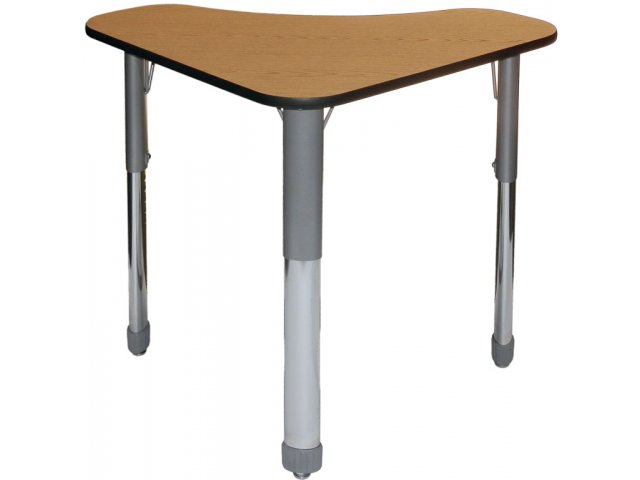 Collaborative Student Desks ~ Delta collaborative student desk quot particleboard top