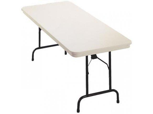 Duralite Rectangle Table
