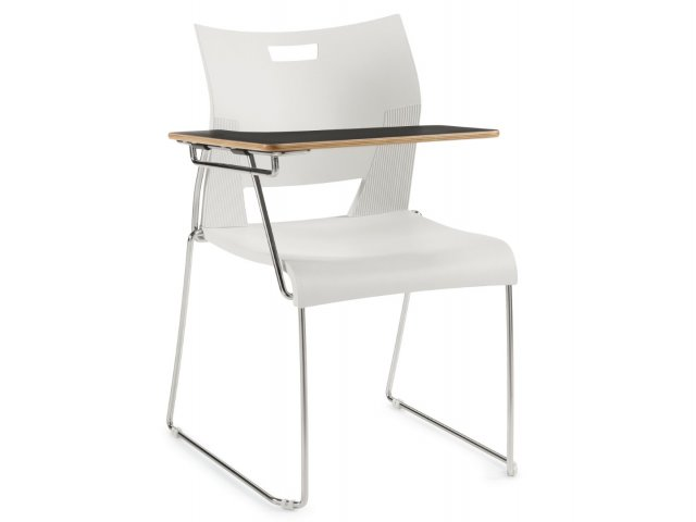 Tablet Arm Chair >> Duet Tablet Arm Chair Due 6621tr Tablet Arm Chairs