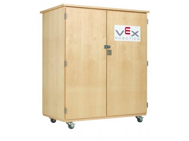 Strange Vex Robotics Storage Cabinet Uwap Interior Chair Design Uwaporg