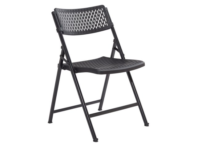 4 Pack Folding Chairs.Airflex Premium Poly Folding Chairs 4 Pack