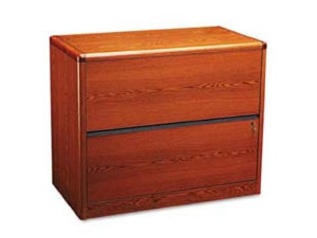Charmant HON Lateral File Cabinet