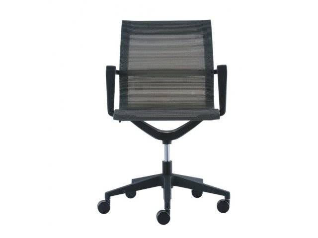 Kinetic Mesh Conference Chair Kin 301 Task Chairs