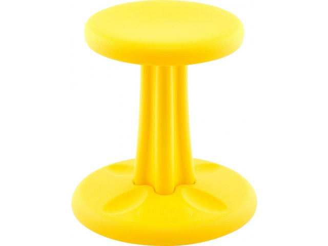 Awesome Kids Kore Wobble Chair 14H Unemploymentrelief Wooden Chair Designs For Living Room Unemploymentrelieforg