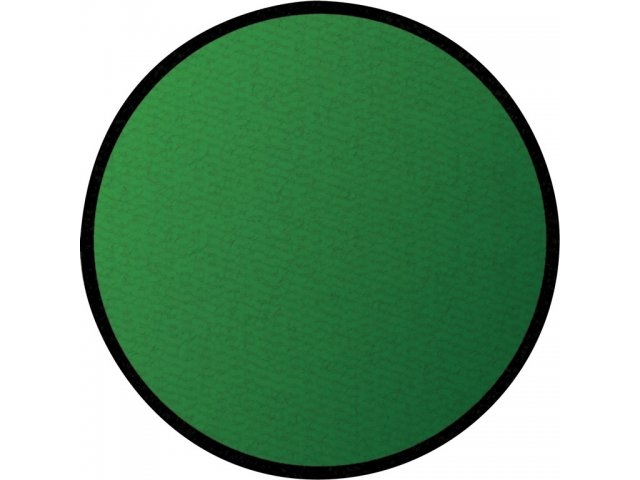 Solid Green Round Carpet Lcr 465 Shapes Amp Solid Rugs