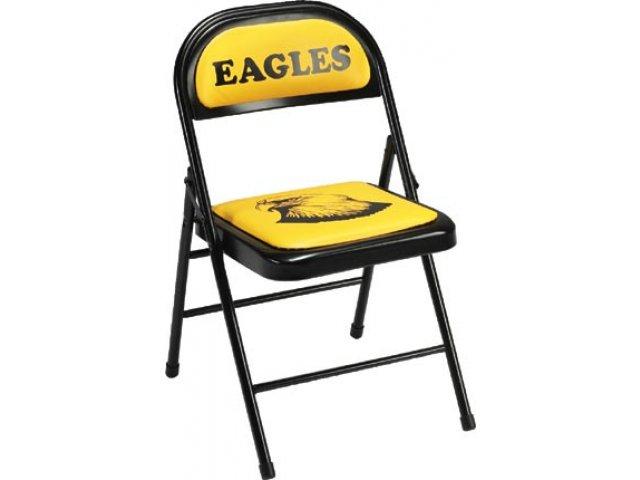 Remarkable Padded Sideline Folding Chair 5 8 Seat Creativecarmelina Interior Chair Design Creativecarmelinacom
