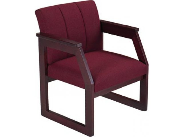 Lesro Angle Arm Chair Gr 2 LRO 1451 Reception Chairs
