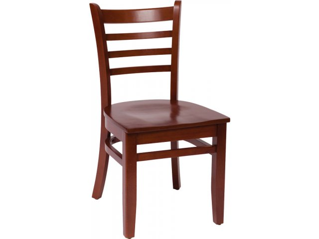 burlington wooden library chair wood seat lwc 101w library chairs