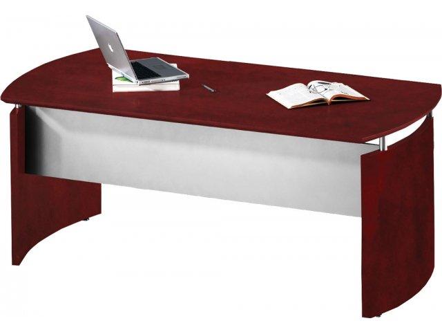 medina laminate office desk 36 u201dx72 u201d myl 3672 office desks rh hertzfurniture com