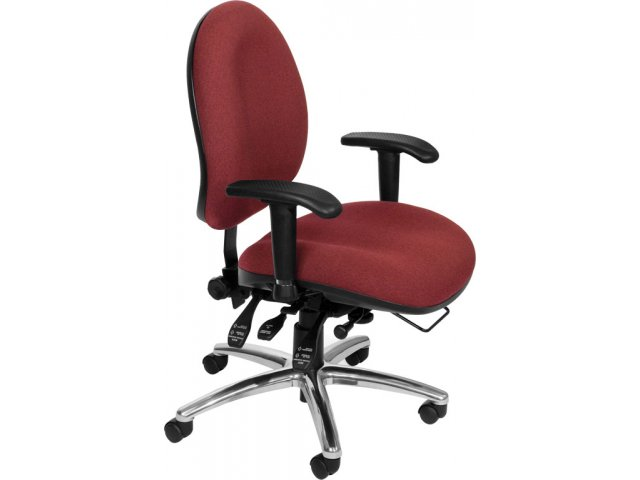 24 hour big and tall task chair fabric ofm 247 conference chairs