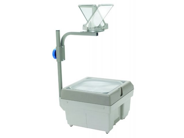 Overhead projector lamp changer 2200 lumens ohp 9013c for Overhead project