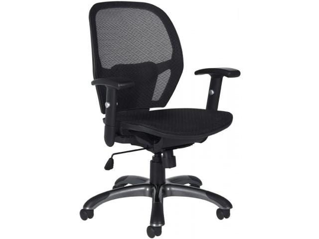 All Mesh Executive Office Chair Otg 1810 Mesh Office Chairs