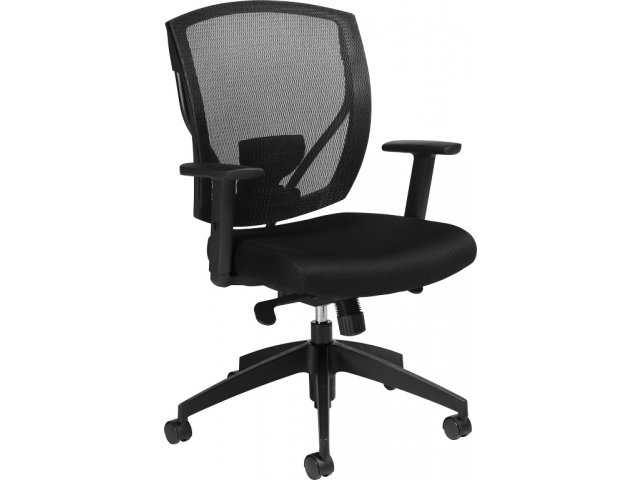 offices to go mesh back synchro tilt office chair otg 2801 mesh office chairs. Black Bedroom Furniture Sets. Home Design Ideas