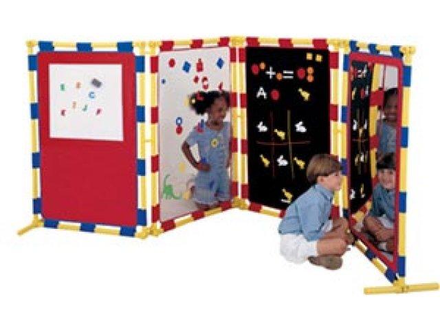 Activity Playpanel Center PLP 356 Preschool Room Dividers