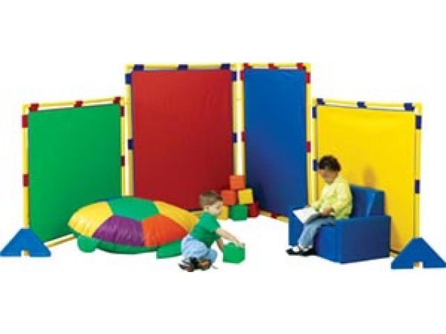 Play Panel Room Dividers