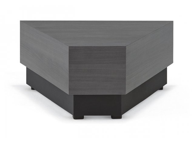Rotunda Wedge End Table Rls 425 Occasional Tables