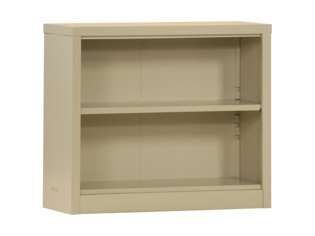 30 Inch Snapit Bookcase W 1 Adjule Shelf