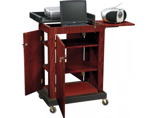 Smart cart multimedia lectern scl 100 podiums lecterns smart cart multimedia lectern sciox Gallery
