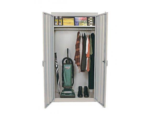 Wardrobe Storage Cabinet  sc 1 st  Hertz Furniture & Wardrobe Storage Cabinet 36