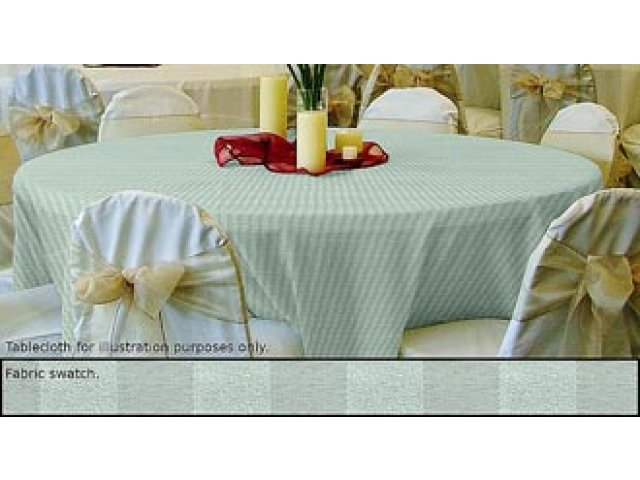 90 Quot Round Tablecloth Tuxedo Stripe Sds 90t Tablecloths