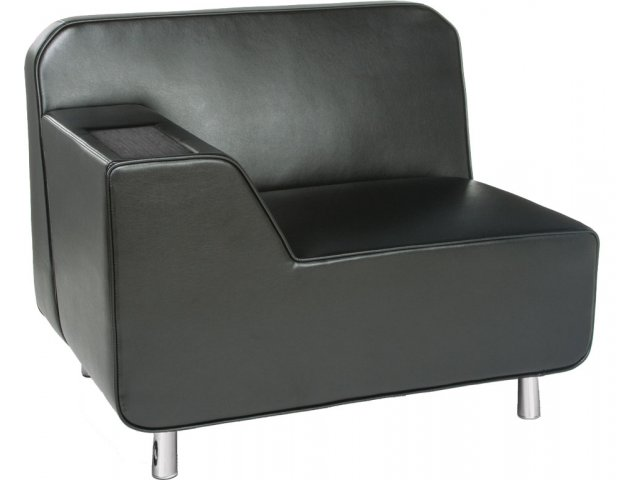 Serenity Series fice Lounge Chair SER 500 Soft Seating