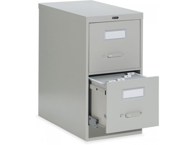 2 Drawer Legal File Cabinet With Lock Sgn 127l Metal File Cabinets