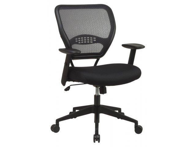 air grid mesh task office chair fabric spc 5500 mesh office chairs