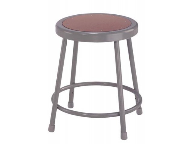 Nps Metal Lab Stool 18 Quot H Stools