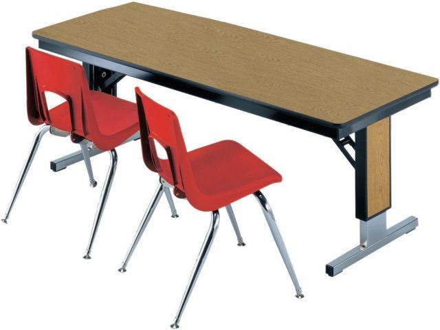 Folding Desk Chair T