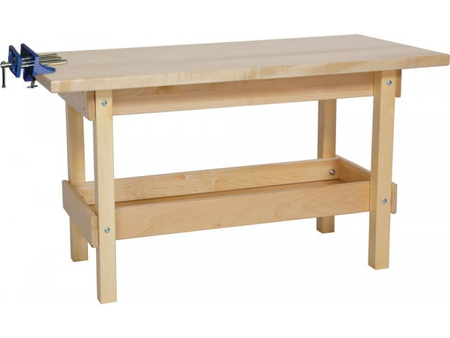 Wooden Play Workbench Wde 13400 Preschool Tables