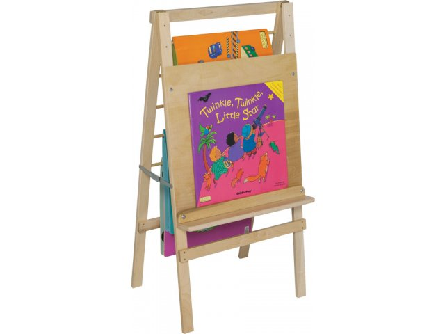 Big Book Easel Amp Hanging Storage Wde 29200 Easels