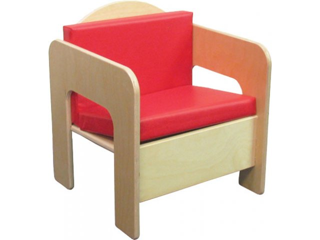 Children Lounge Chair WDE Kids Seating & Floor Cushions