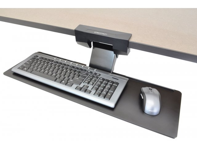 Neoflex Under Desk Keyboard Tray Wft 009 Computer Tables