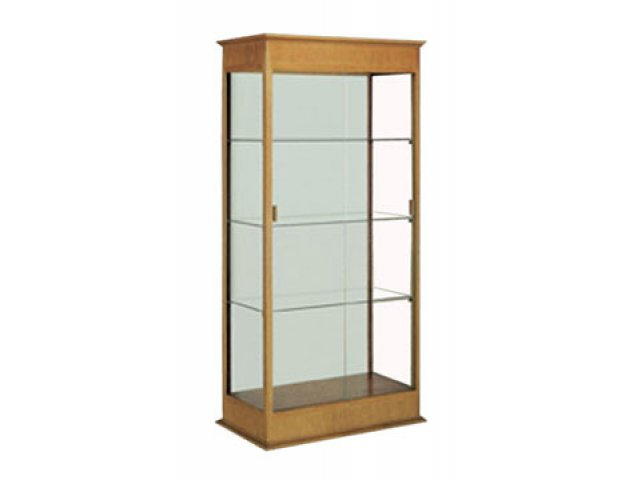 Trophy Display Case Plans