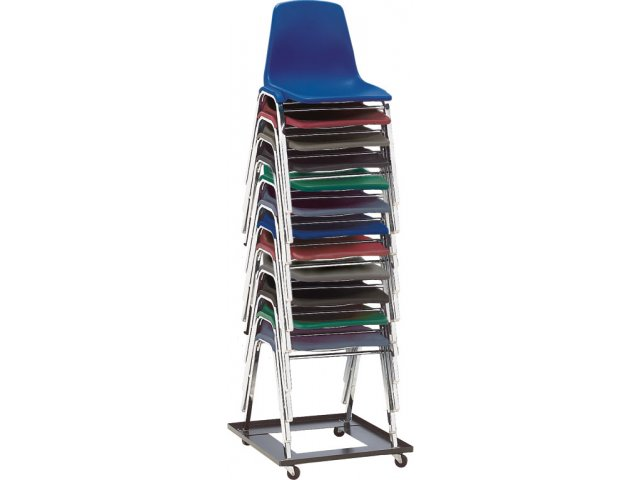 Video · Stacks Up To 12 Chairs On SCHD 1 ...