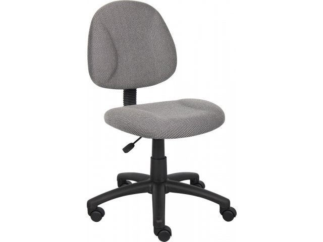 Deluxe Posture Chair Boc 315 Computer Chairs