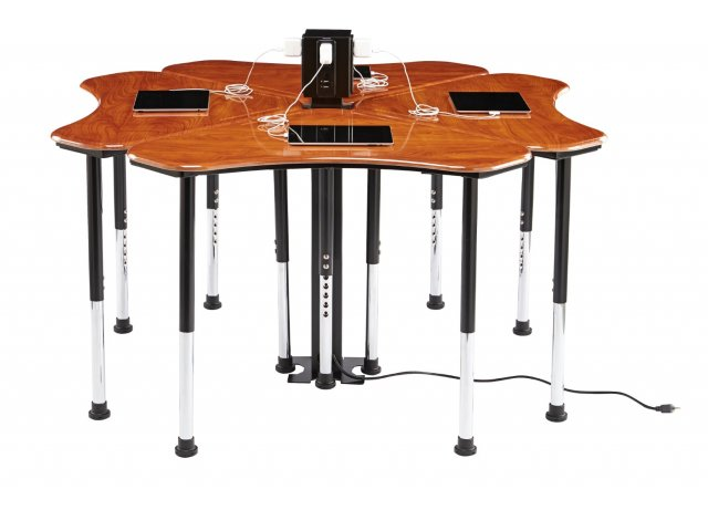 Collaborative Student Desks ~ Innovation collaborative classroom desk inn student